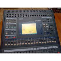 Yamaha 03d   Mixer Digital Profesional Con Placa Adat