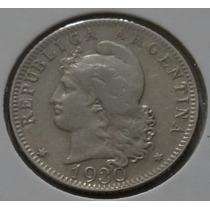 A27 - 20 Centavos 1930