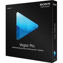 Sony Vegas Pro 12 64 Bits