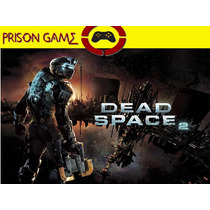 Dead Space 2 | Ps3 | Entrega Inmediata