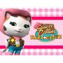 Kit Imprimible Sheriff Callie Candy Bar Golosinas Y Mas