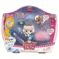 Palace Pets Mascotas Con Accesorios Princesas Disney