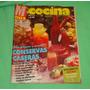 Revista Mia Conservas Caseras Recetas Febrero 1993