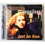 Christina Aguilera Just Be Free 2001 Descatalogado Nuevo!!