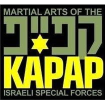 Clases De Kapap Defensa Personal Israeli Aprende A Defendert