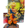 Dragon Ball Z Goku Super Saiyan Grande Original Bandai Acces
