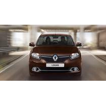 Nuevo Renault Logan Minimo Anticipo Y/o Usado