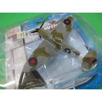 Maisto Aviones Coleccionables Metalicos (12 Cm Aprox)