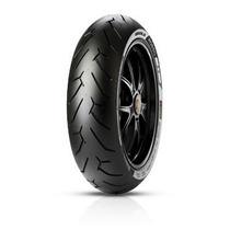 Cubierta Pirelli 140-70-17 Diablo Rosso 2 En Freeway Motos!!