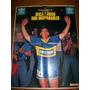 Poster Diego Maradona En Boca 1992 Inseparables (051)