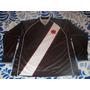 Camiseta Vasco Da Gama - Kappa - Usada En Juego