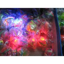 40 Colgantes Luminosos 3 Leds De Colores. Cotillón. Belgrano