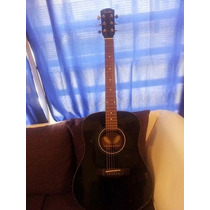 Fender Cd 60 Black