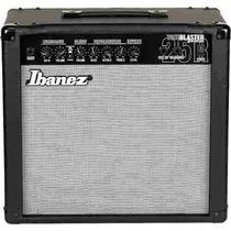 Amplificador Ibanez 25w Para Guitarra Electrica Tb25r