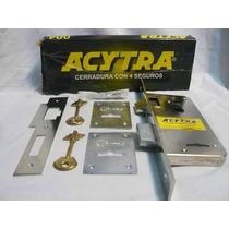 Cerradura Acytra 174