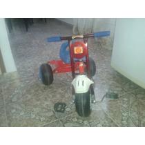 Triciclo Como Nuevo