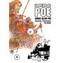 Lo Mejor De Edgar Allan Poe | Novela Gráfica