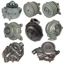 Dlz Bomba De Agua (motor 3.0 V6 Iny 08>) 607