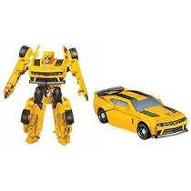 Muñecos Transformers Autobots Cyberverse Bumblebee Ultimate