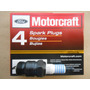 Bujia Original Motorcraft Ford Falcon F100 62/89