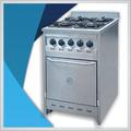 Cocina Corbelli Mod 600 ( 60 Cm ) Acero Inox Nuevas ! Stock