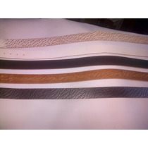 Lonjas Tiras Cinturones Cuero Oferta Curtiembre Leather Cour