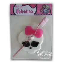 Monster High. Souvenir Portacepillos De Dientes