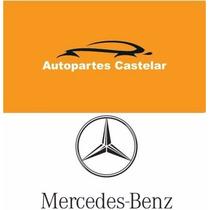 Spoiler 710 Fibra Mercedes Benz