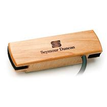 Seymour Duncan Woody Sa-3sc Microfono De Guitarra Acustica