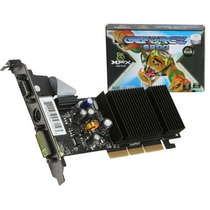Geforce 5200 Agp 128 Mb Ddr2 Tv Dvi Agp..en Quilmes!