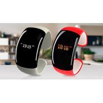 Reloj Smart Bluetooth Celular Inteligente Android Iphone