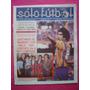 Revista Solo Futbol N°120 87 Poster Gimnasia La Plata, Tigre