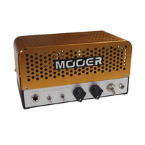 Amplificador Valvular P/bajo Cabezal Mooer Little Monster 5w