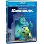 Monsters Inc Blu Ray 2 Discos