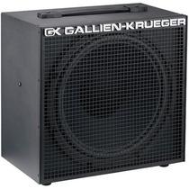 Caja Para Bajo Gallien Krueger 112mbx Micro Bass Series