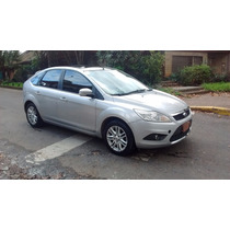 Ford Focus Ghia 2.0 16v Excelente Vehiculo Muy Bueno