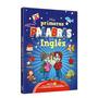 Libro Mis Primeras Palabras En Inglés Ed Clasa