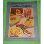 Album De Recetas Mucho Gusto N° 21 Pastas Y Postres 1959