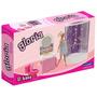 Gloria El Baño - Simil Barbie Muebles Para Muñecas