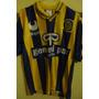 Camiseta Fútbol Rosario Central Uhlsport 1991 1993 Retro T.m