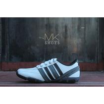 Zapatillas Urbanas Calzado De Hombre - Mk Shoes Zapatos