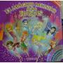 Libro El Mágico Mundo De Las Hadas Serie Amatista