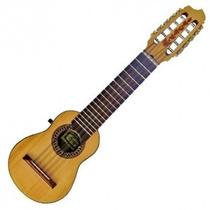 Charango Palatino Con Equalizador Open Music