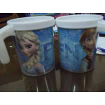 Taza De Frozen/caes/sofia/monster High/minnie