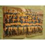 El Grafico 1946 Lamina Boca Juniors Atlanta Campeon Racing