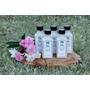 Crema Corporal Body Milk Natural Artesanal. Cosmética Vegana