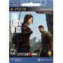 The Last Of Us Ps3 | Tarjeta | La Plata | Gamers For Life