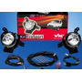 Kit Faros Antinieblas Ford Ecosport (2007 - 2012) - Vic