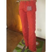 Pantalon Para Hombre Importado Marca Marlboro Talle 31/32