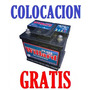 Bateria Williard 12*75 Peugeot 106, 206, 207, 306, 405 Gld
